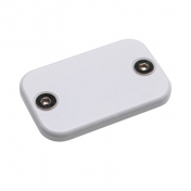 CAP FOR MASTER CYLINDER FOR SCOOT REPLAY BOOSTER 1999>2003/YAMAHA 50 BWS 1999>2003 WHITE (SOLD PER UNIT)
