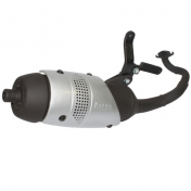EXHAUST FOR SCOOT LEOVINCE TOURING FOR PIAGGIO 50 ZIP 2stroke 2009>, TYPHOON 2012> (REF 5565)