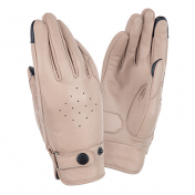 GLOVES TUCANO - SPRING/SUMMER 2017 BOB SKIN WOMAN BEIGE T 8 (S) (APPROVAL 13594)