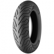 TYRE FOR SCOOT 12'' 100/90-12 MICHELIN CITY GRIP FRONT/REAR TL 64P