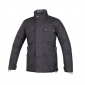 LINED JACKET TUCANO URBIS 5G BLACK SIZE 64-66 (3XL)