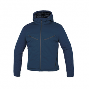 JACKET STRETCH THERMAL NEWMATICO TUCANO -DARK BLUE- SIZE 48-50 (M)