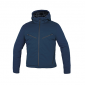 JACKET STRETCH THERMAL NEWMATICO TUCANO -DARK BLUE- SIZE 64-66 (3XL)