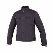 LINED JACKET TUCANO BIBIP (SHORT SHAPED) BLACK SIZE 64-66 (3XL)