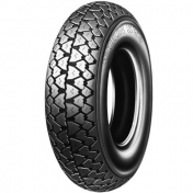 PNEU SCOOT 10'' 3.00-10 (3-10) MICHELIN S83 TL/TT 42J