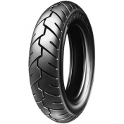 PNEU SCOOT 10'' 110/80-10 MICHELIN S1 TL/TT 58J