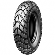 PNEU SCOOT 10'' 130/90-10 MICHELIN REGGAE TL 61J