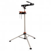 BICYCLE WORK STAND- JAWS+3 FEET- 360° -SUPER B PROFESSIONNEL-