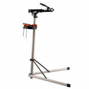 BICYCLE WORK STAND- JAWS+2 FEET -SUPER B AMATEUR-