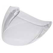 VISOR FOR OPEN FACE HELMET ADX JT3 CLEAR