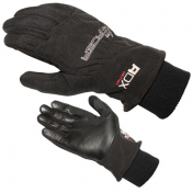 GLOVES ADX - MID SEASON RACER SPECIAL LADY BLACK T 7 (XS)