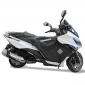 LEG COVER - TUCANO FOR KYMCO 400 XCITING (R166-N) (THERMOSCUD)