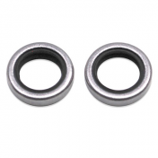 OIL SEAL FOR POLINI CRANKCASE FOR MBK 51 (PAIR) (285.0110)