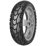 TYRE FOR SCOOT 10'' 3.50-10 (3 1/2-10) MITAS MC32 WIN SCOOT TL/TT 51P M+S (SPECIAL FOR WINTER, POSSIBLE USE ON ICE/SNOW))