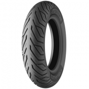 PNEU SCOOT 10'' 100/80-10 MICHELIN CITY GRIP FRONT/REAR TL 53L