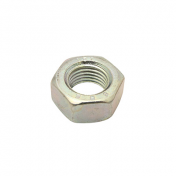 "NUT - FOR REAR WHEEL ""PIAGGIO GENUINE PART"" GILERA 50 SMT, RCR -"