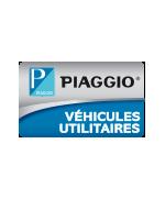 Vehicule utilitaires PIAGGIO